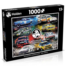 jigsaw puzzle holden 1000 piece puzzle