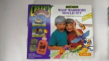 thingmaker hornby creepy crawlers wasp