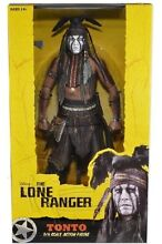lone ranger the tonto 1 4 scale action figure