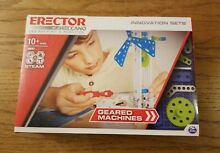 meccano steam engine brand new meccano erector set