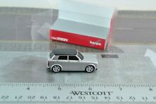 trabant herpa 033916 new silver car 1 87