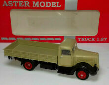 aster model t800s camion fiat 634n