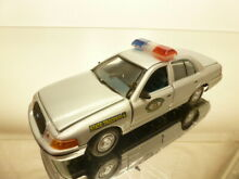 gearbox collectibles ford 2003 state