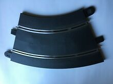 scalextric r2 curve track qty 10 45 degree