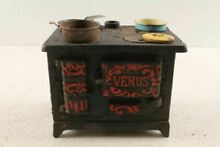 kenton venus cast iron tin childs play
