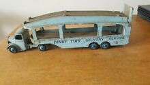 bedford dinky supertoys pullmore car