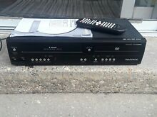 magnavox dvd cd vhs player dv220mw9 4 head