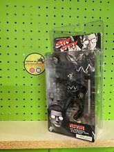 sin city neca series 2 comic con exclusive