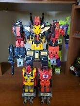 titanic transformers power primes predaking