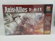 axis allies board game axis allies d day 6 june 1944
