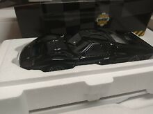 exoto ford gt40 mkii black 1 18 scale