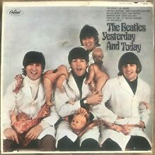 beatles original butcher cover 3rd state
