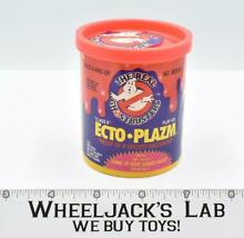 ecto plazm ecto plazm red real ghostbusters