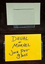 trade stimulator daval marvel replacement glass kit