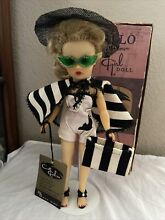 arranbee 10 1 2 miss coty doll box tag in