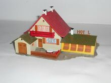 faller 268 small hotel building ho scale