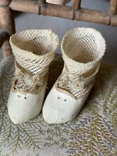 jumeau shoes for french doll steiner size