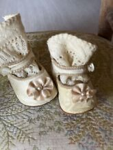 french doll shoes for jumeau steiner size 6 for