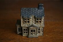 williams ac colonial house porch cast iron