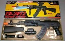 toy rifle td 2012 kids toy military assault