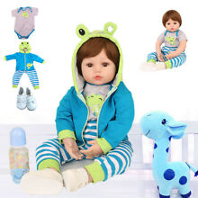 reborn toddlers 18 real life like silicone reborn