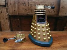 dalek doctor who mutant reveal action