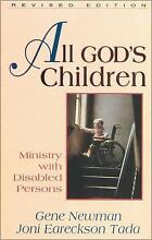 all gods children ministry disabled persons by tada