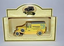 lledo promotional models rare theriault s