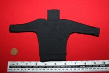 original action man black jumper