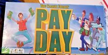 payday board game 2008 classic