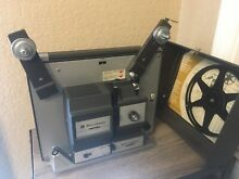 bell howell 456z projector autoload 8mm