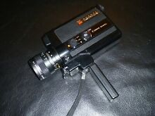 Xl Camera Super 8 For Service Or