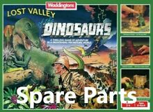 waddingtons lost valley dinosaurs lost valley dinosaurs board game