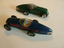 lines bros minic racing cars england 2 modelle