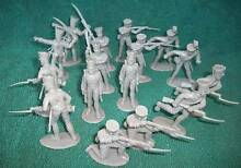 timpo napoleonic prussian infantry toy