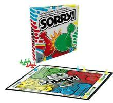sorry game sorry 2013 edition game board game