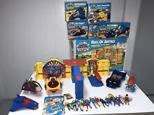 kenner super powers kenner dc super powers ultimate