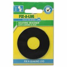 dux fix a loo seating washer suits