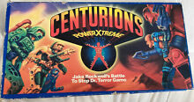 norman rockwell puzzle centurions power xtreme jake