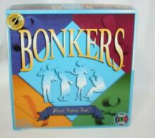 bonkers game bonkers board game fun family party