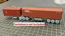 herpa 1 87 ho scale australian container
