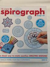 spirograph the original 30 piece design set
