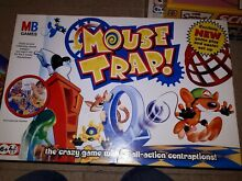 mouse trap game mouse trap game