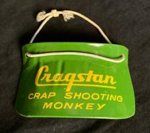 alps cragstan japan battery operated