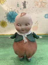happifats bisque doll 1920 s dolls