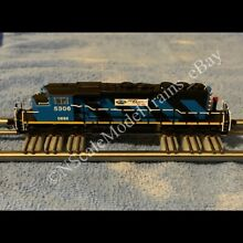 n scale rolling road test bed 6 sets