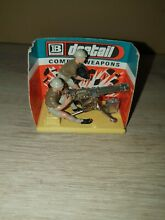 britains deetail carded 8th army vickers