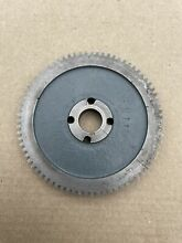myford lathe change gear 75t 75 tooth