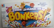 bonkers game this game is bonkers mb games board