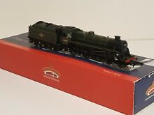 bachmann class 4mt 4 6 0 br late crest boxed